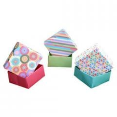 Corrugated Fancy Boxes
