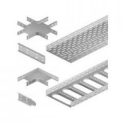 Aluminum Cable Trays