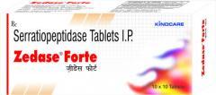 Zedase Forte Tablets