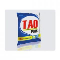 TAO Plus Detergent Powder