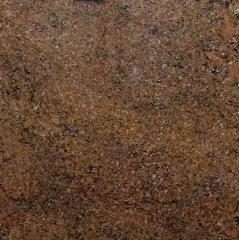 Brown Fantasy Granite