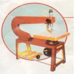Jig Saw Machines ( Heavy Duty )