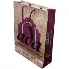 Garments and Apparel Paper Bags