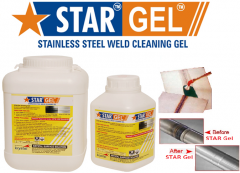 STAR GEL ( Pickling Gel / Paste form )