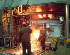 Nickel foundry