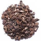 Coconut Granule Shell