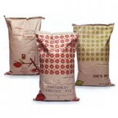 Plastic Printed Bags and Pouch