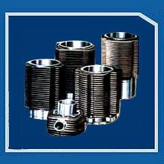 Air Cooled Cylinder Barrels