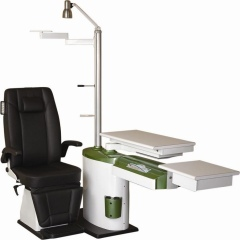 Ophthalmic Refraction Chair Unit
