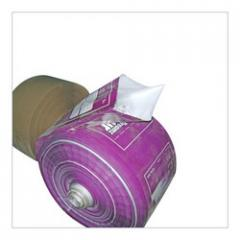 Polyesters Laminated Rolls