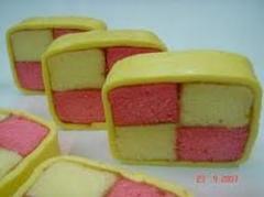 Check Cake