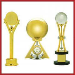 Promotional Awards and Trophies