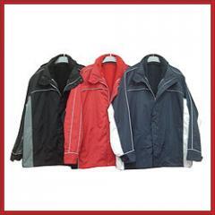 Waterproof & Winter Jackets