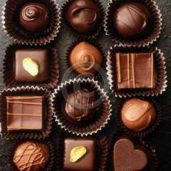 Liquid Filled Chocolates
