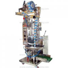 MK 201Fully automatic form fill and seal machine
