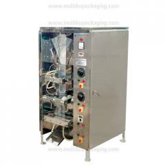 Paste Packaging Machines
