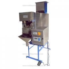 Semi automatic Filling and Sealing Machines