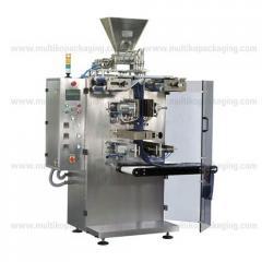 Granules Packaging Machine