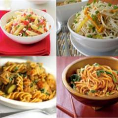 Noodle & Pasta Seasoning Spicy