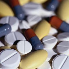 Cacin-500 tablets