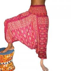 Ali Baba Pants