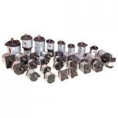 Hydraulics Pump(Tractor)