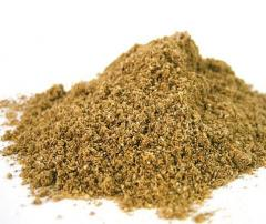 Coriander Powder (Ground Dhania): 10gm, 50 gm