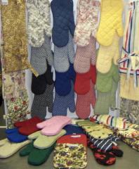 Kitchen linen
