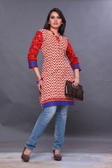 Eva Dress Materials