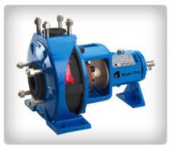 Series 'KR' pumps