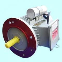 Single Phase Motor with Aluminium Body
