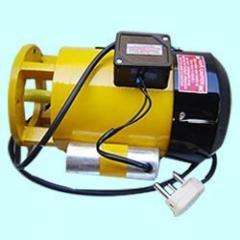 Single Phase Flange Motor