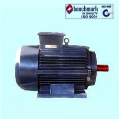 Dual Speed Motors