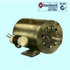 Single Phase Squirrel Cage Motors