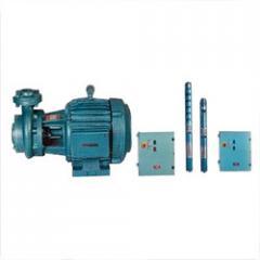 Wide Voltage Fluctuation Motors