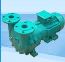 Water Ring / Liquid Ring Vacuum Pumps