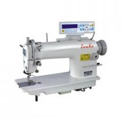 Computer Lockstitch Sewing Machine Series