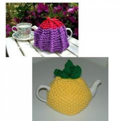 Tea cosy covers