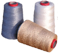 Cotton thread