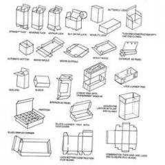 Designs Boxes