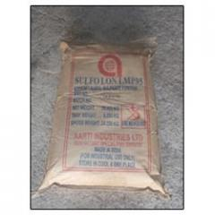 Sodium Laural sulphate