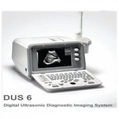 Bluestar Digital Ultrasonic (MUS-602)