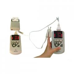 Pulse Oximeters : Model 34 & 34B