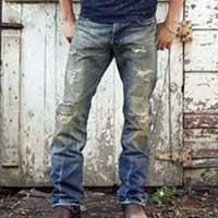 Men's Vintage Jeans