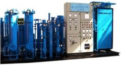 Ammonia Cracker Hydrogen Generator