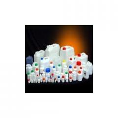 HDPE Bottles / PET Jars