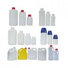 HDPE / PET Bottles