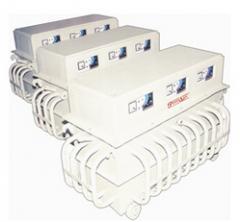 Three Phase Servo Voltage Stabilizer OilCooled