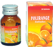 Folirange Softules