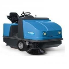 Compact Sweeping Machines